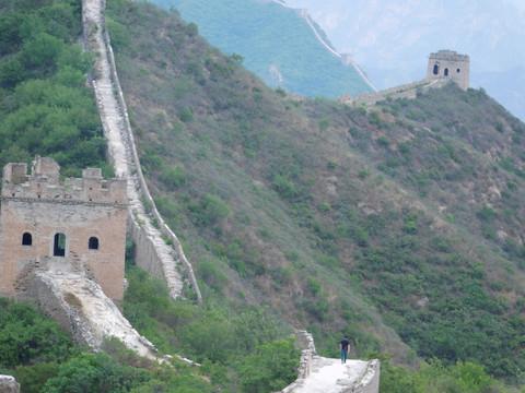 CHINA: Beijing, el inicio de un viaje que no se olvida