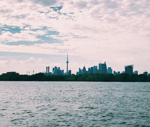 Canadá: Venganzas en Toronto