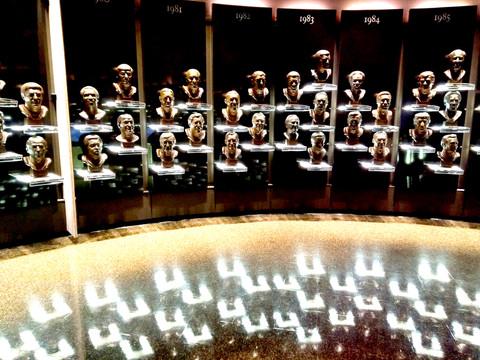 EUA: Cleveland y Canton para fans de la NFL