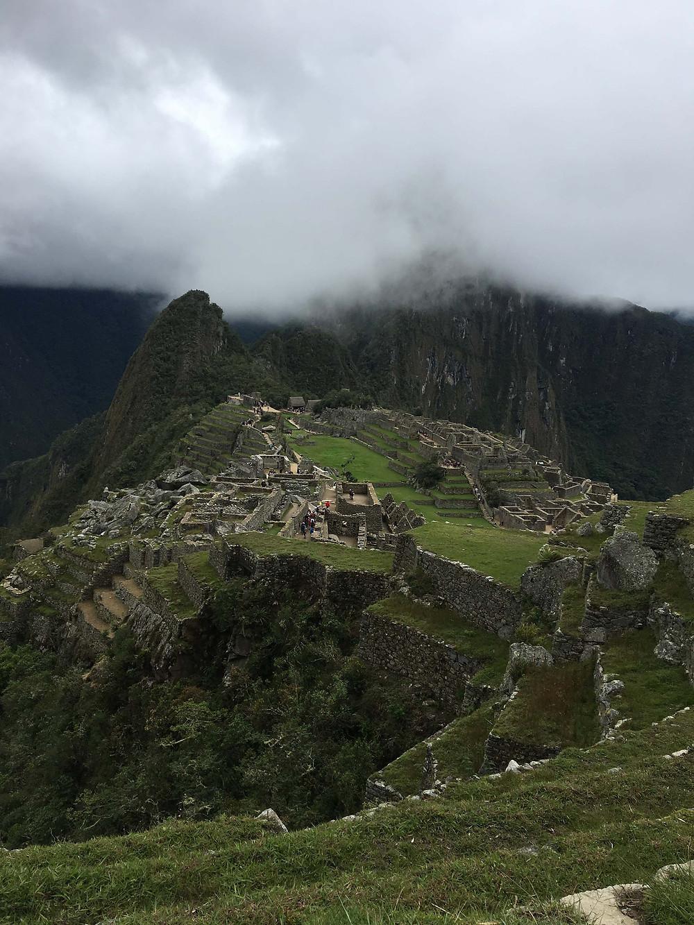 Perú, mi amor.
