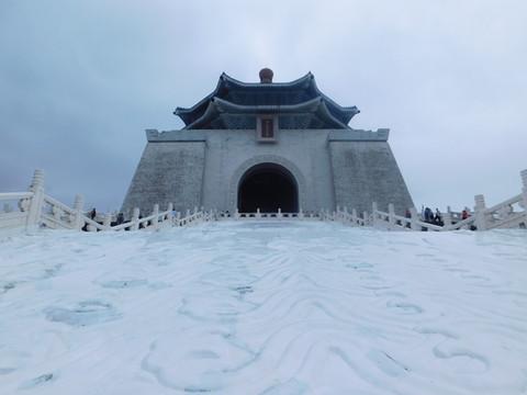 TAIWAN: Un romance corto con Taipei