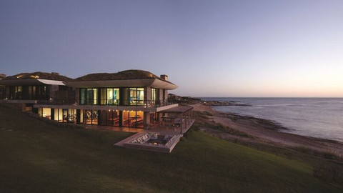 JOSÉ IGNACIO, URUGUAY: VIK Retreats, oh my!