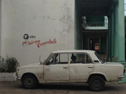 CUBA: Un día en Santa Clara