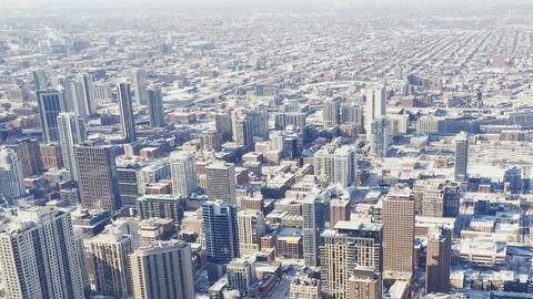 ESTADOS UNIDOS: Chicago, entre el maratón y los restaurantes
