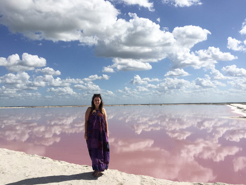 YUCATÁN: De Mérida a Celestún pasando por Las Coloradas