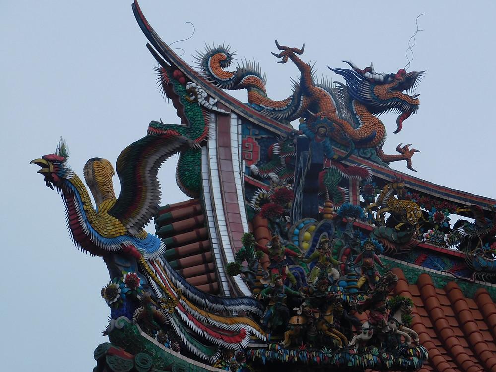 Templo de Longshan