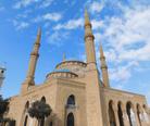 BEIRUT:Renaciendo desde la grietas