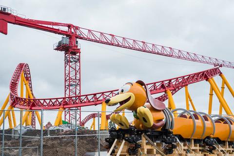 FLORIDA: WALT Disney World Resort presentará, Toy Story Land