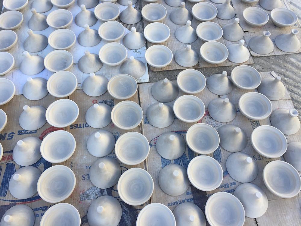 Fábrica de ceramica