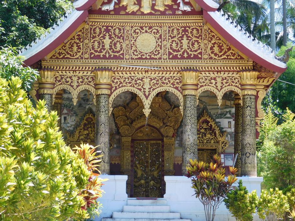 LAOS: Tres días en Luang Prabang, la ciudad imposible