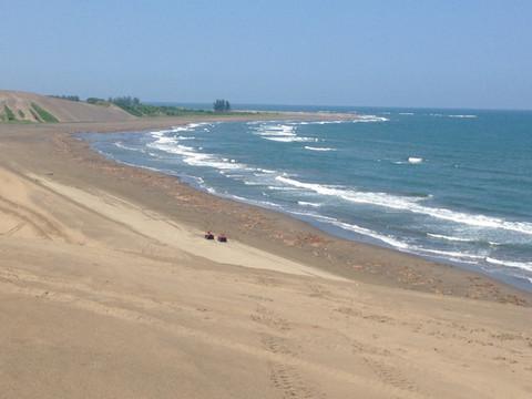 VERACRUZ: Del río a las dunas pasando por el mar