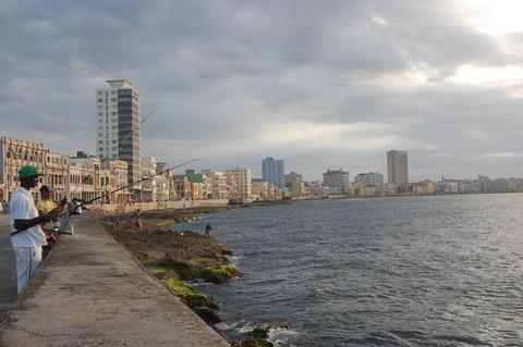 CUBA: La Habana antes del cambio