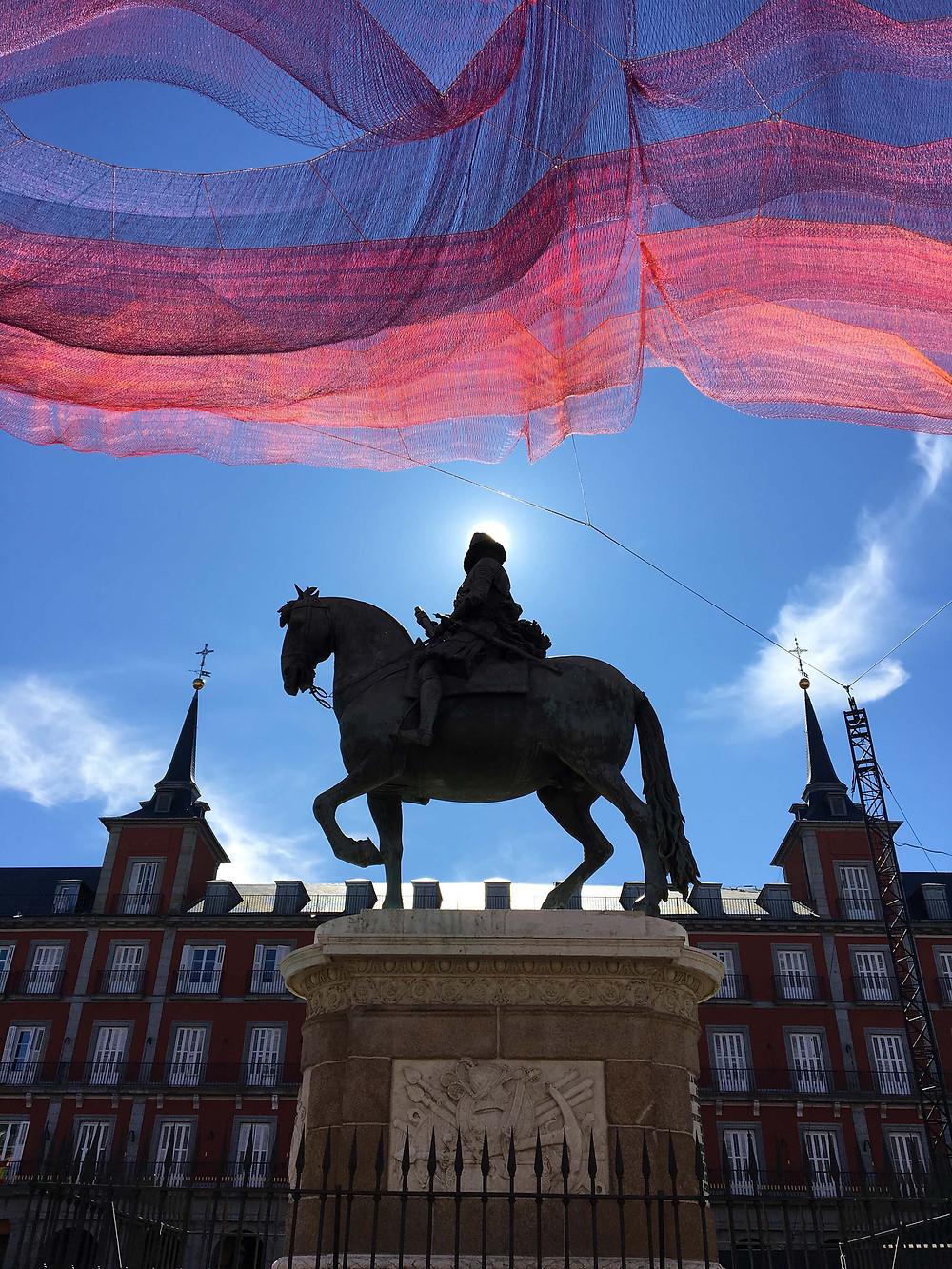 España, mi amor.