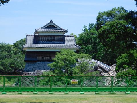 JAPÓN: Después del temblor, Kumamoto