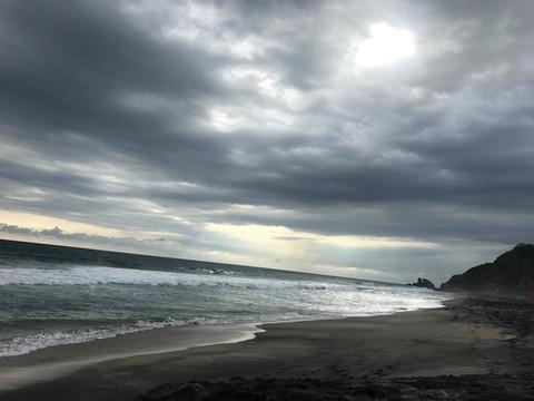 OAXACA: Viaje por la costa con final feliz