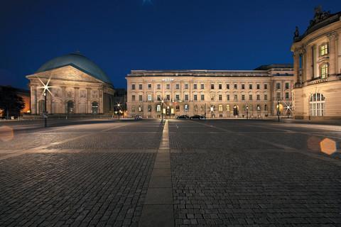 ALEMANIA: Hotel de Rome en Berlín