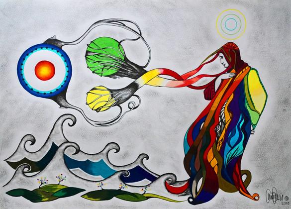 Kreativität und Entfaltung (2018)