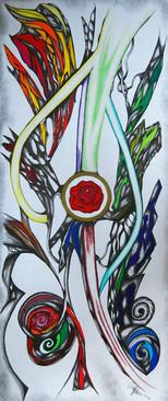 Der Ruf des Rosenkreuzes (2020)