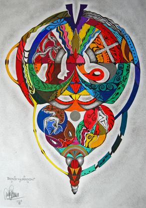 Transfiguration (2018)
