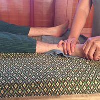 Fussmassage 4