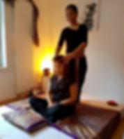 traditinelle Thaimassage 4