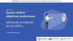 Toolbox #a_ OKR