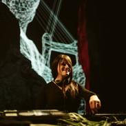 Women in Techno_logy - Anna V