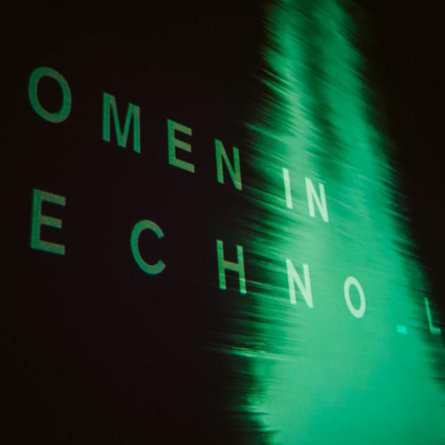 Women in Techno_logy