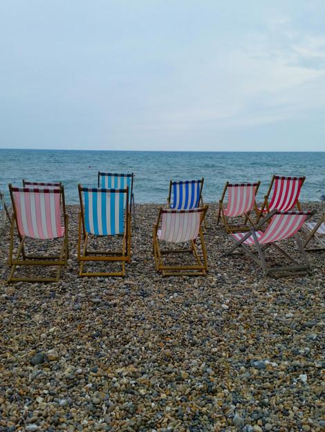 British Summer..