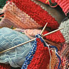 Beginner Knitting Workshop