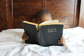 hand-book-wood-reading-child-bible-17963