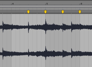 How to clean up a sample (Pt 1)