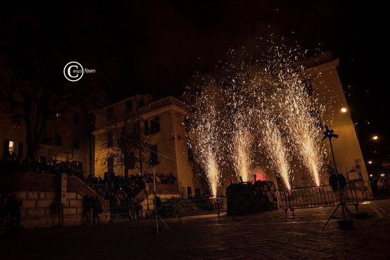Cascata Piazza Cavour