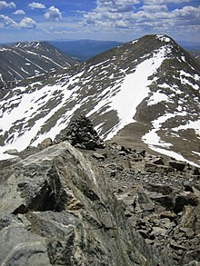 Grays Peak, Colorado