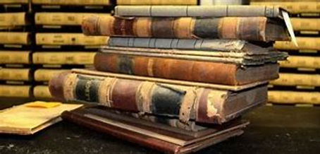 old books on counter.jpg