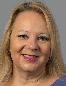 Sharon Keeter