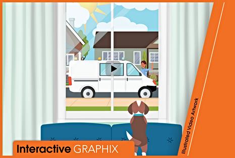 Interactive GRAPHIX