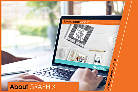 About StensonGraphix