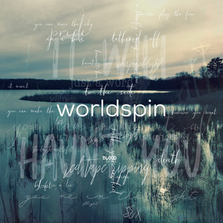 Single Release: Worldspin