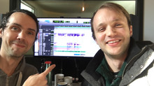 ALBUM UPDATE #5: Mixing Finished!