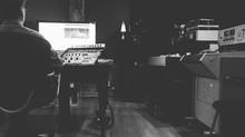 ALBUM UPDATE #6: Mastering Finished