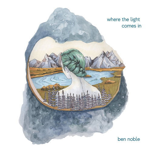 Where The Light Comes In CD