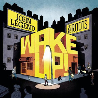Album of the Month: Wake Up!