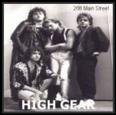 HIGH GEAR; MHPMUSIC
