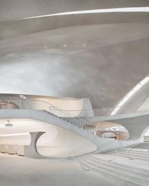 Saarinen's Flawless Design