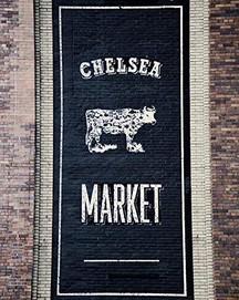 Whet your Appetite / Chelsea Market