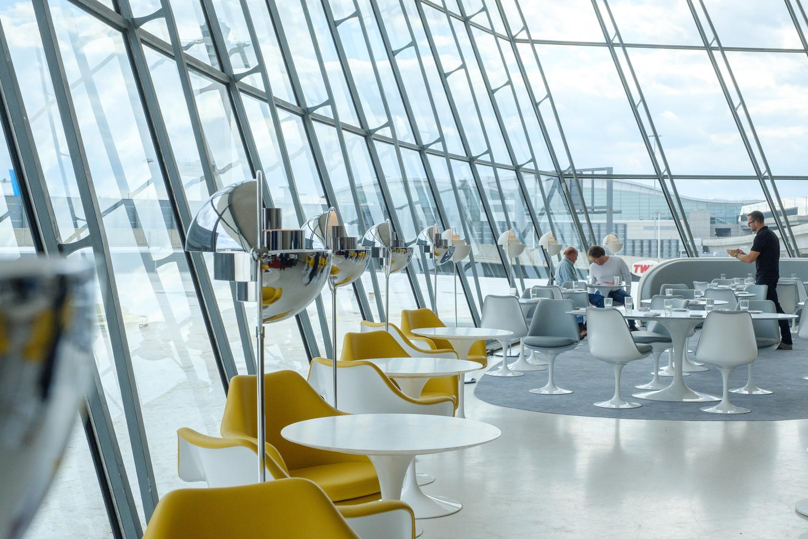 The Paris Café by Jean Georges
