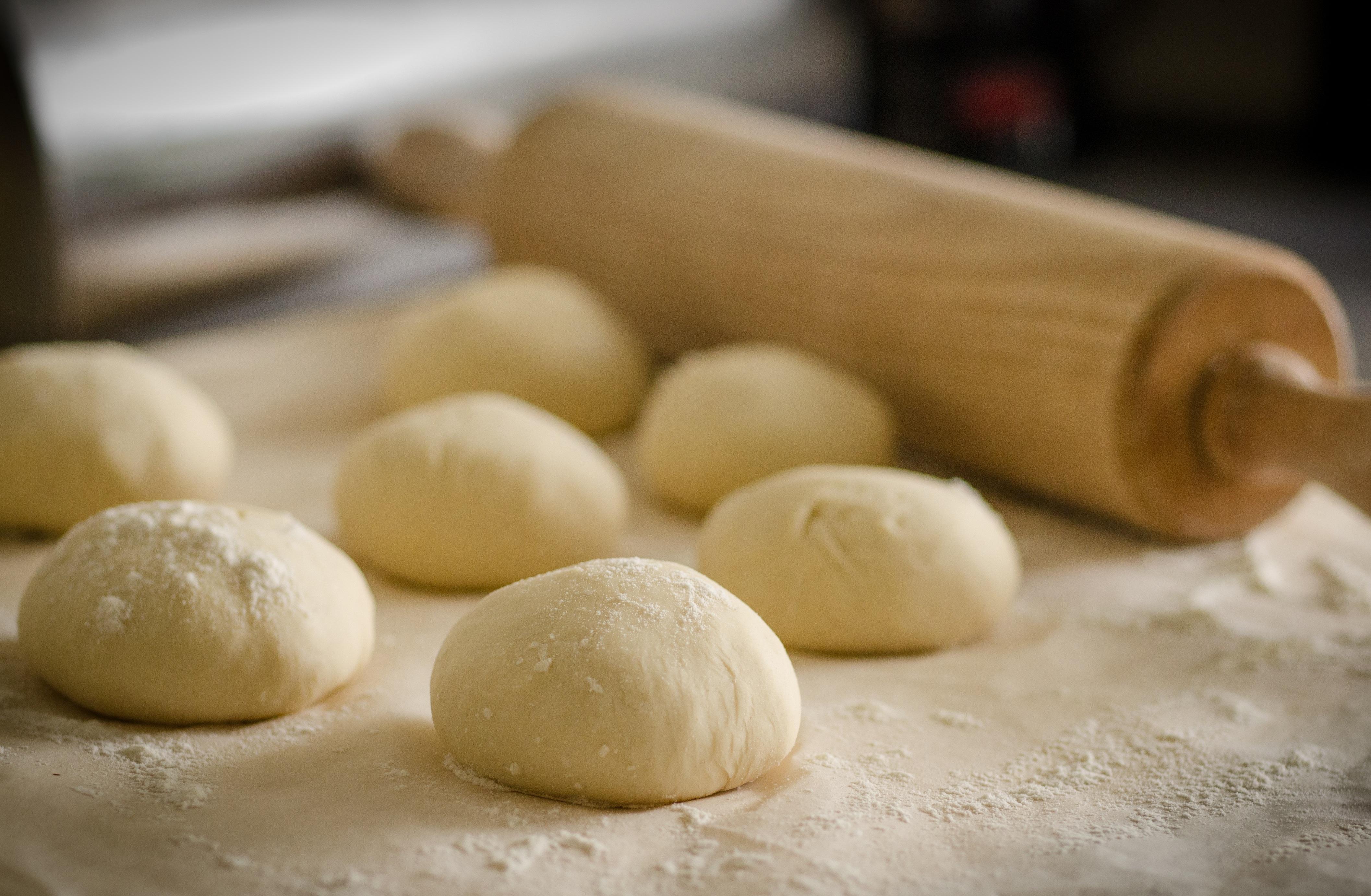 dough-943245