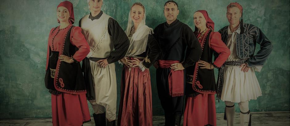 Енотіта візьме участь у Cossack Art festival Athens