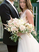 Seattle event wedding florist